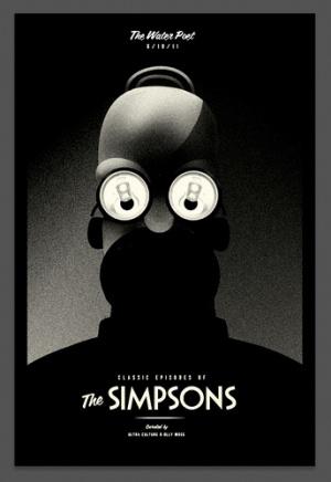 Die Simpsons 344x500
