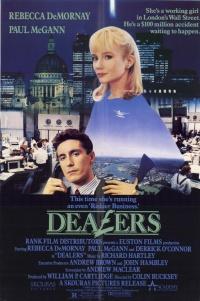 Dealers poster