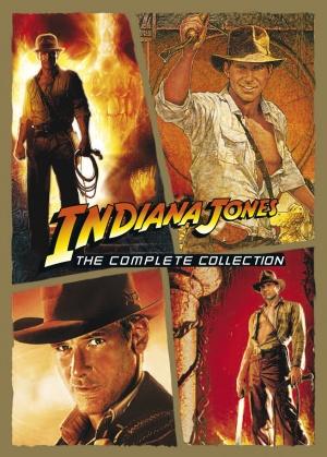 Indiana Jones and the Last Crusade 846x1181