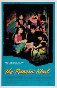 The Runnin' Kind poster