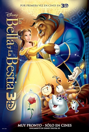 Beauty and the Beast 676x1000