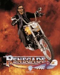 Renegado poster