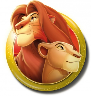 The Lion King 989x1037