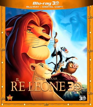 The Lion King 1523x1762