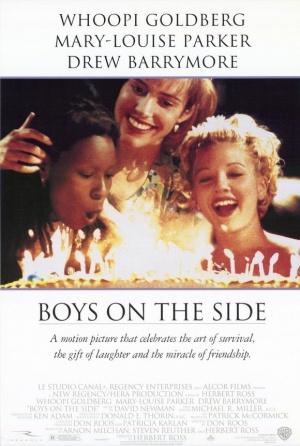Boys on the Side 580x862