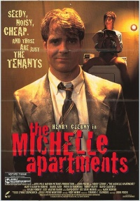 The Michelle Apts. poster