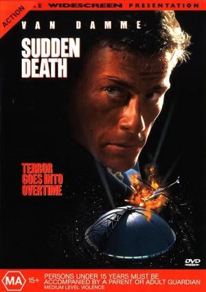 Sudden Death 563x799