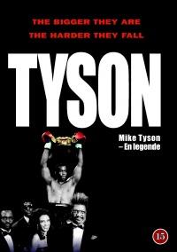 Tyson poster