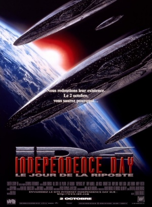 Independence Day 732x1000