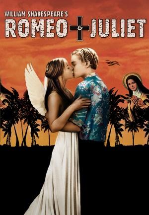 Romeo + Juliet 1108x1600