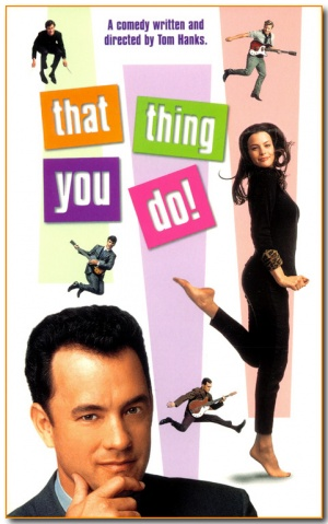That Thing You Do! 481x768