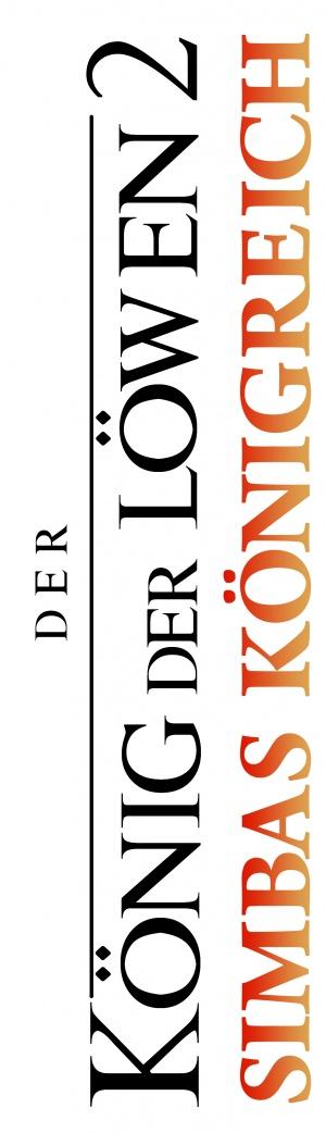Der König der Löwen 2: Simbas Königreich 1152x4000