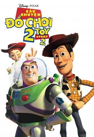 Toy Story 2 2478x3600
