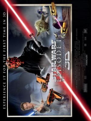 Star Wars: Episodio I - La amenaza fantasma 1080x1440