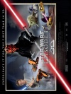 Star Wars: Episode I - The Phantom Menace Poster