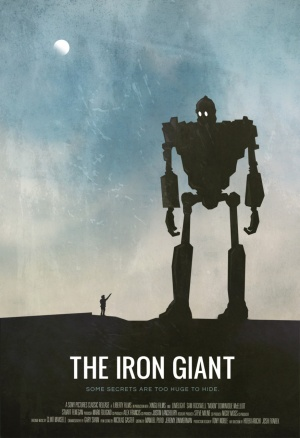 The Iron Giant 876x1280