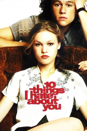 10 Things I Hate About You 1000x1500