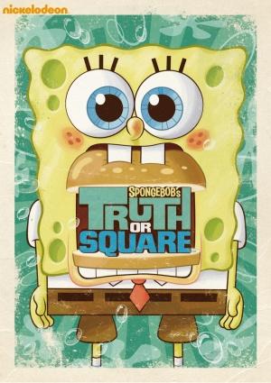 SpongeBob Schwammkopf 1000x1418