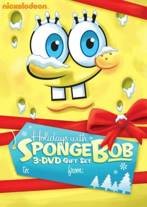 SpongeBob Schwammkopf 1815x2560