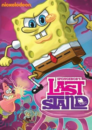 SpongeBob Schwammkopf 1000x1415