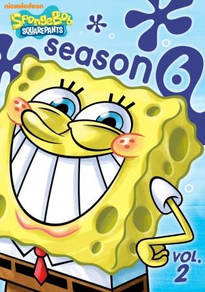 SpongeBob Schwammkopf 1803x2560