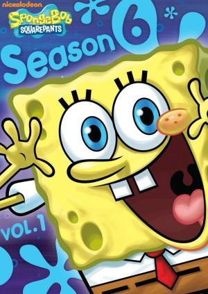 SpongeBob Schwammkopf 1000x1410