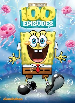 SpongeBob Schwammkopf 1810x2500
