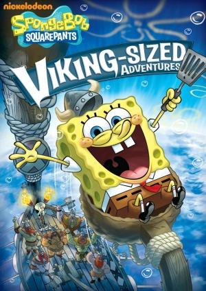 SpongeBob Schwammkopf 1000x1412