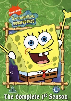 SpongeBob Schwammkopf 570x800