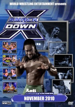 WWF SmackDown! 565x800