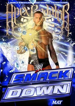 WWF SmackDown! 567x800