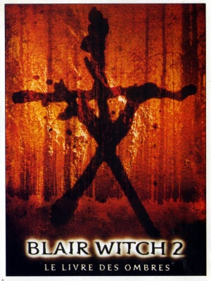 Book of Shadows: Blair Witch 2 1109x1475