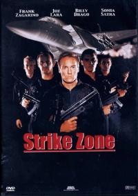 Strike Zone poster