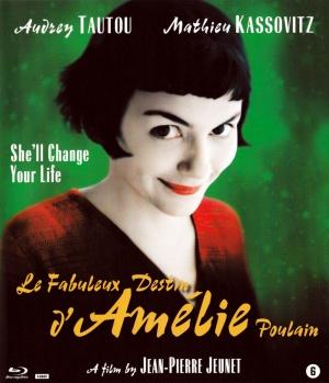 Die fabelhafte Welt der Amelie 1507x1752