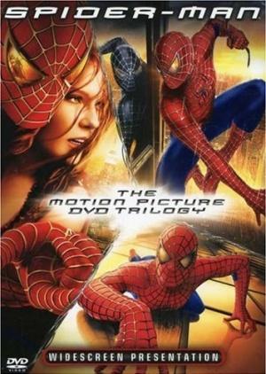 Spider-Man 354x498