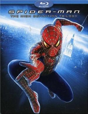 Spider-Man 387x498