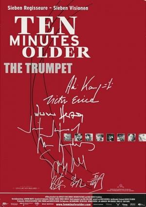 Ten Minutes Older: The Trumpet 494x700