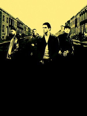 The Wire 1200x1600