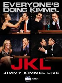 Jimmy Kimmel Live! poster