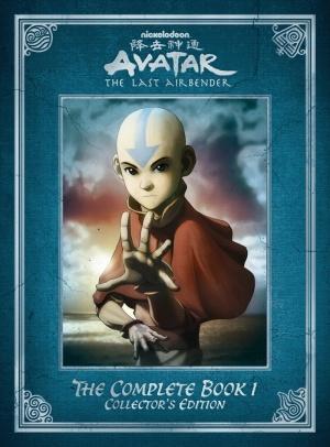 Avatar - Der Herr der Elemente 800x1082