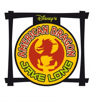 American Dragon: Jake Long 2627x3000