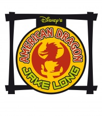 Americky drak Jake Long poster