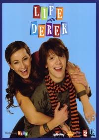 Life with Derek poster