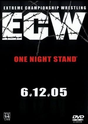 ECW One Night Stand 489x688
