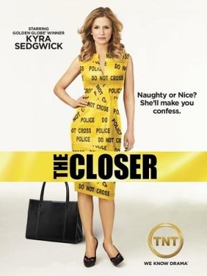 The Closer 375x500
