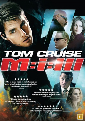 Mission: Impossible III 1530x2175