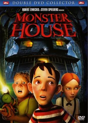 Monster House 3080x4312