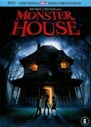 Monster House 1548x2161