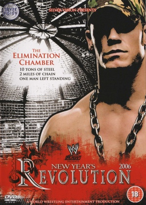 WWE New Year's Revolution 1423x1994