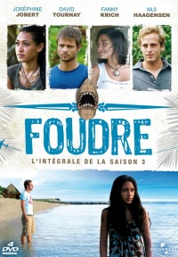 Foudre poster